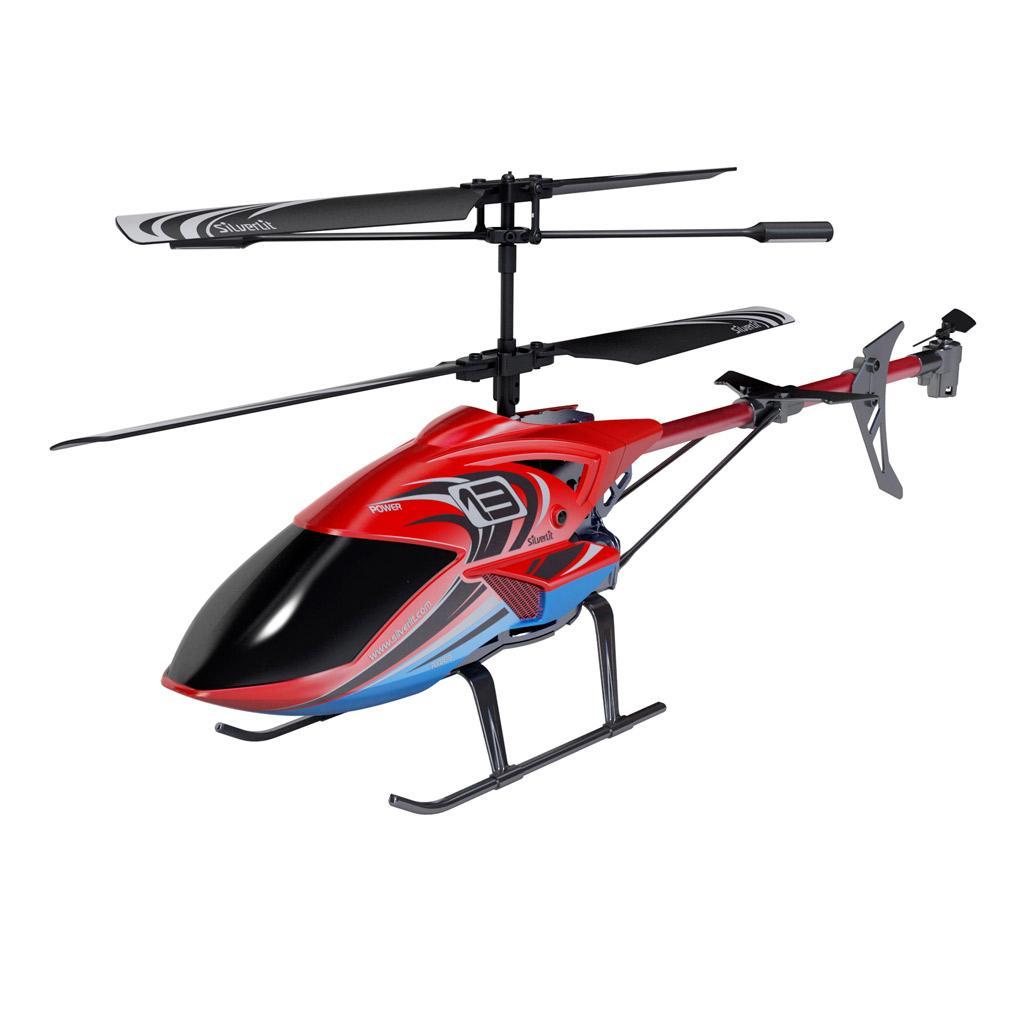Hélicoptère Sky Eagle 2 de Silverlit