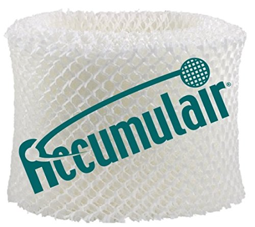 Humidifier Wick Filter for BCM7510 Bionaire (Aftermarket) by Accumulair