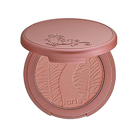 Tarte Amazonian Clay 12-Hour Blush Exposed 0.2 oz by Tarte C
