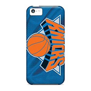 Iphone 5c Fpo19599aFEI Custom Vivid Oklahoma City Thunder Image Perfect Cell-phone Hard Covers -KennethKaczmarek