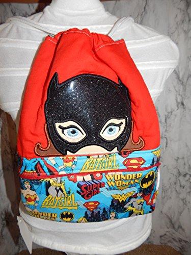 Handmade Bat Girl SMALL - Chick Bat