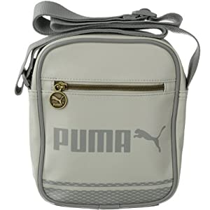 puma bags silver on sale   OFF52% Discounts 7516aaf26b7d4