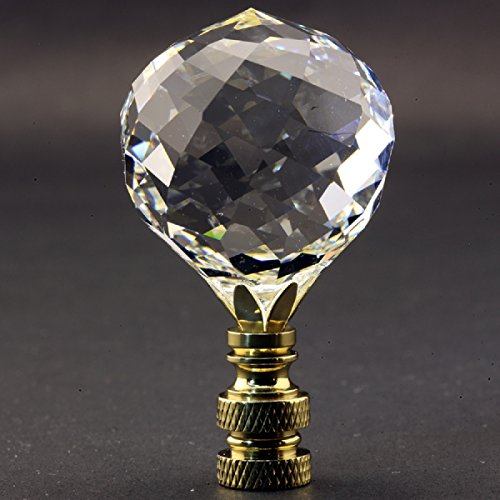 (Swarovski Crystal Faceted Ball 40MM (1.57