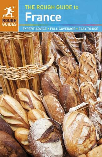 Read Online The Rough Guide to France ebook