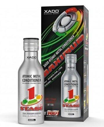 1 Stage Maximum Atomic Metal Conditioner XA 40212