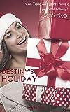Destiny's Holiday (Destiny Series Book 2)