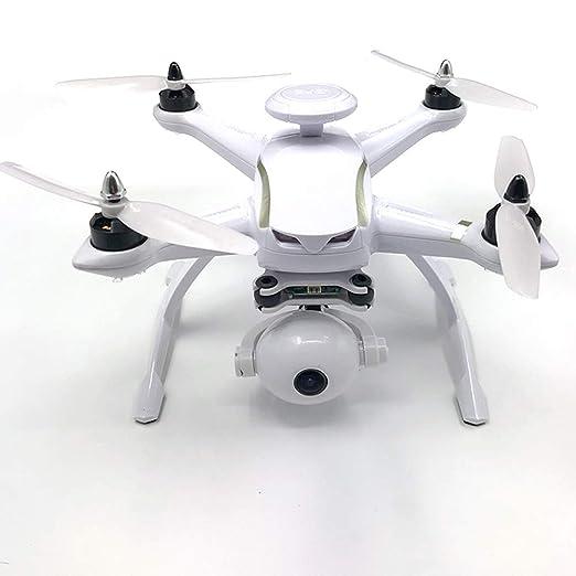 Tik GPS Drone WiFi con cámara 4K HD RC Quadcopter Una Clave para ...