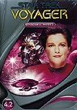 Star Trek Voyager - Stagione 04 #02 (4 Dvd) by kate mulgrew