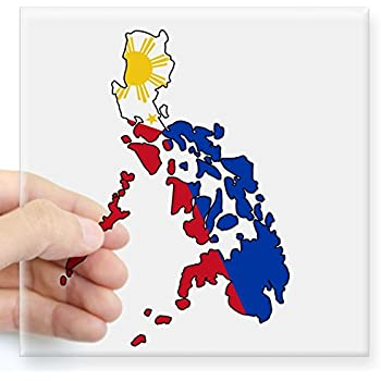 Amazoncom Philippines Country  Sticker Decal Car Window Truck - Car sticker decals philippines