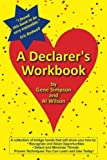 img - for A Declarer's Workbook book / textbook / text book