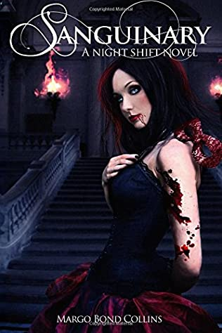 book cover of Sanguinary