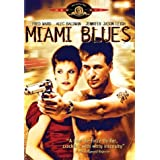 Miami Blues by MGM by George Armitage