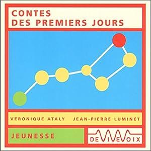 Contes des premiers jours | Livre audio