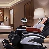 KosmoCare Shiatsu Massage Chair for Full Body Massage- Naipo Series