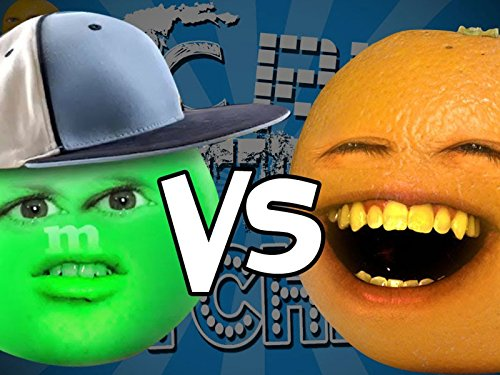 Epic Rap Battles of Kitchenry