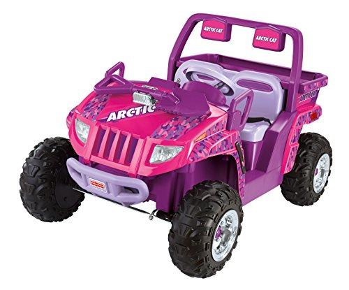 Power Wheels Arctic 1000 Pink
