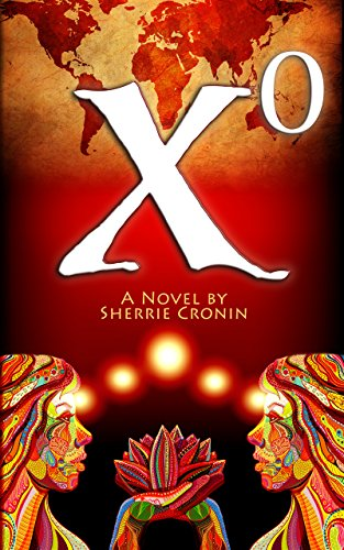 Book: x0 by Sherrie Cronin