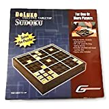 Deluxe Executive Tabletop Sudoku by Gamenamics