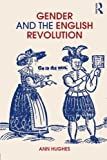 img - for Gender and the English Revolution book / textbook / text book