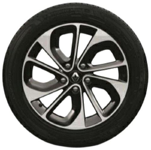 Renault Accesorios 403006221R 6899 Gris argenta 0: Amazon.es: Coche y moto