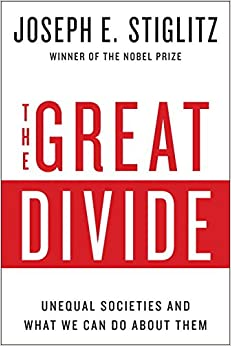 image for The Great Divide: Unequal Societies and What We Can Do About Them