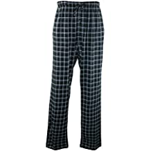 Hanes Men's Print Knit Pants