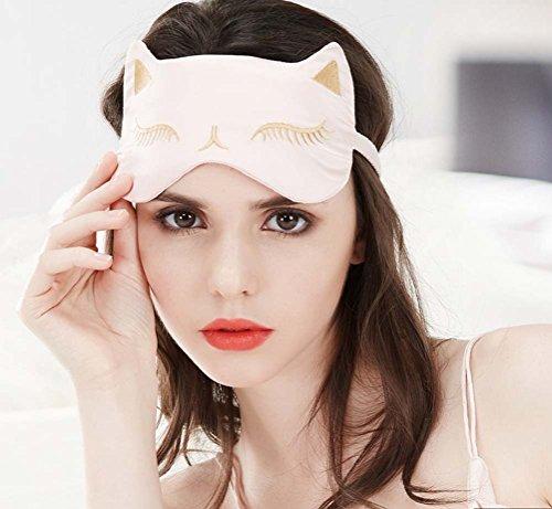 Pattern For Eye Mask - 5