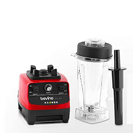 Blender smoothie maker 1500W Juice Blender, mezclador de ...