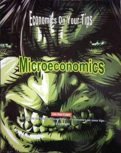 Economics On Your Tips- Microeconomics