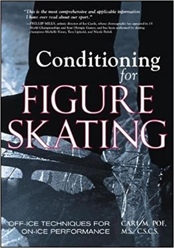 Off-Ice Techniques for On-Ice Performance Conditioning for Skating
