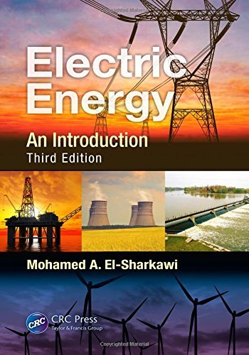 electric energy - 5
