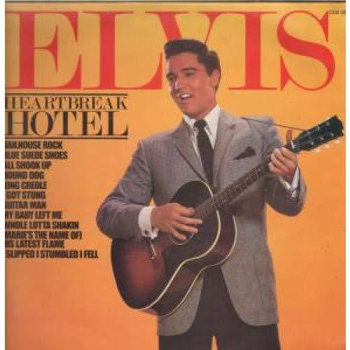 heartbreak hotel vinyl - 2