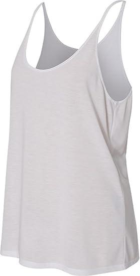 eb38aa7718febd Bella + Canvas 8838 Women s Slouchy Tank at Amazon Women s Clothing ...