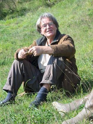 Klaus Wiese