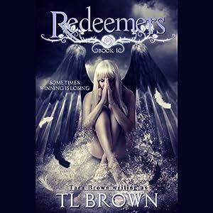 Redeemers Audiobook