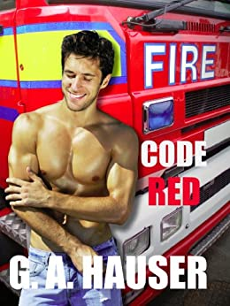 Code Red by [Hauser, G. A.]