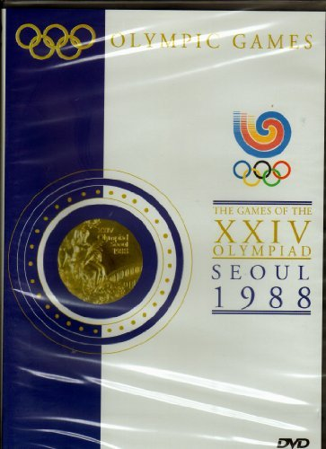 - The Official Olympic Games Seoul 1988