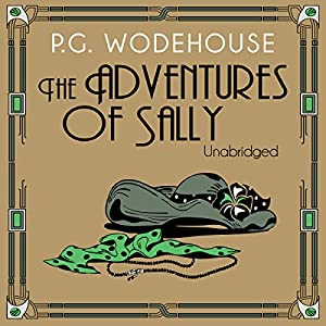The Adventures of Sally Audiobook