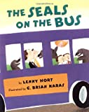 The Seals on the Bus (Owlet Book)