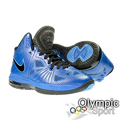 bebb08aeaa42 Amazon.com  Nike Lebron 8 P.S. Men s Basketball Shoe 441946 400  Shoes