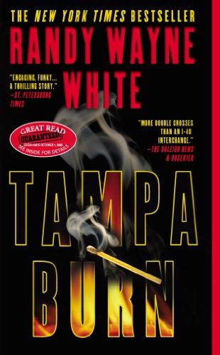 (Tampa Burn (A Doc Ford Novel Book 11))