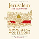 Jerusalem | Simon Sebag Montefiore