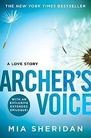 Archer's V