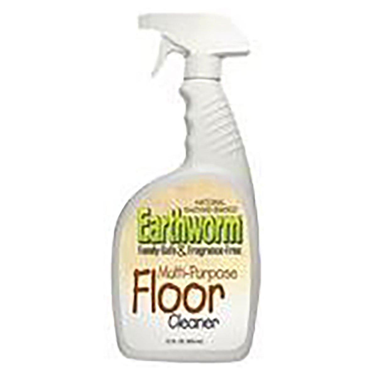 Lombrices multiusos limpiador de suelo, 22 Ounce - -6 per ...