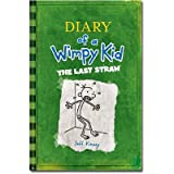 Diary of a Wimpy Kid (The Last Straw) Art Poster Print - 22x34 Poster Print, 22x34