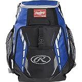 Rawlings R400 Player's Bat Pack