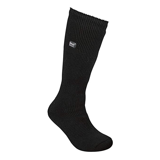 ca63029aa911 Amazon.com: Men's Bigfoot Original Thermal Heat Holders Socks 13-15 ...