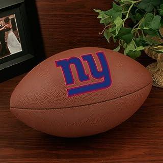 Wilson New York Giants NFL Officiel Senior Composite Football américain