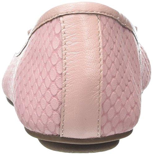 Pink Dune Toe Flats Pink Women's Closed Hardy Ballet xZwpZBH7q