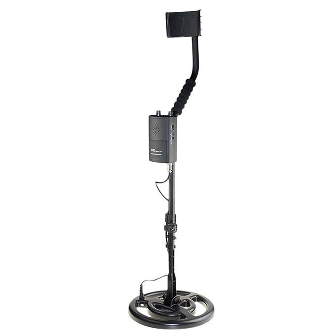 Probador digital, Detector de metales profesional AS964 ...